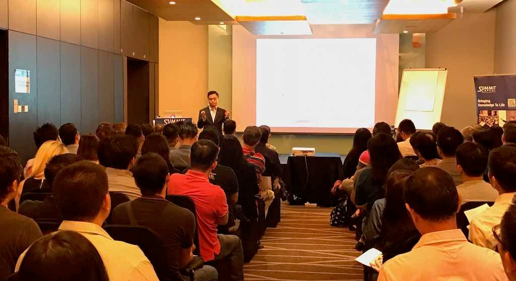 SEO Training Seminar Malaysia