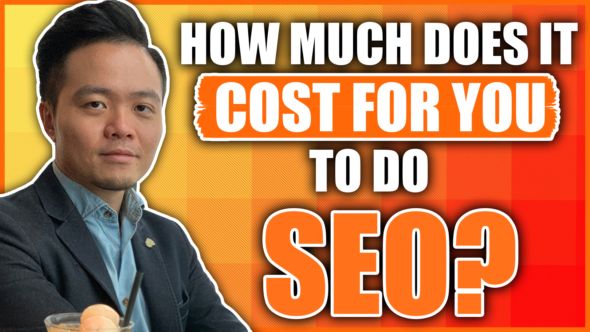 How Much Does It Cost For You To Do SEO